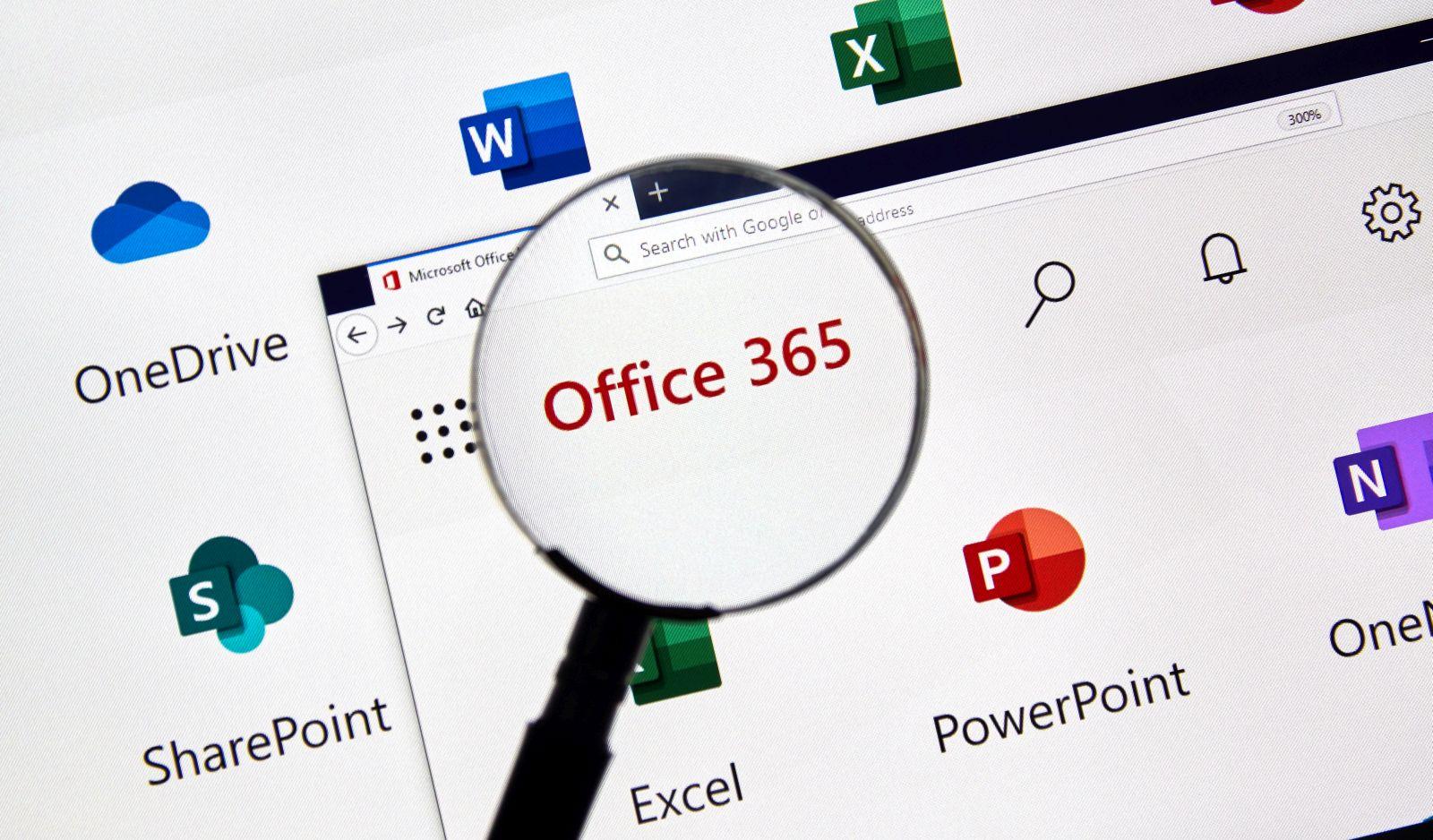 29 X 2020 r. 17:00-20:00<br/>Zastosowanie pakietu Microsoft 365 w nauczaniu zdalnym<br/>200,00 zł